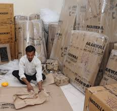Famous Packers and Movers in Agra