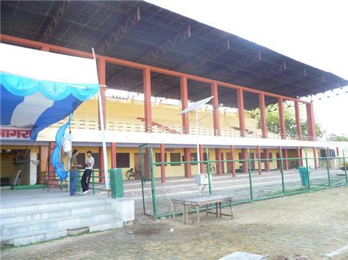 Sports Stadium in Agra