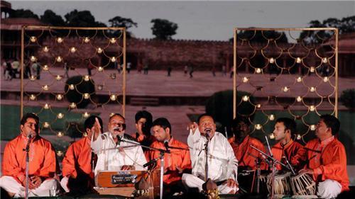 Taj Mahotsav in Agra