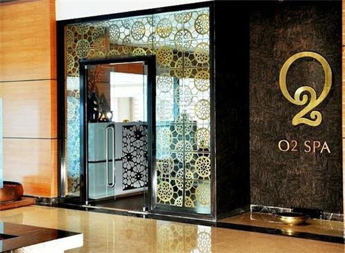 Wonderful Establishment of O2 Spa in Ahmedabad