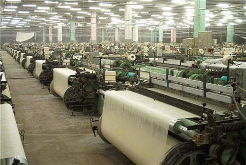 Textile Industries in Ahmedabad