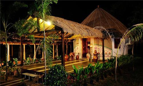 Beautiful Location of Amara Spa in Ahmedabad