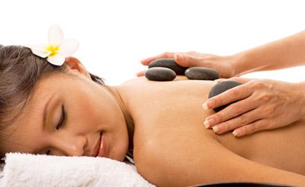 Rejuvenating Treatments at Kiara Spa in Ahmedabad