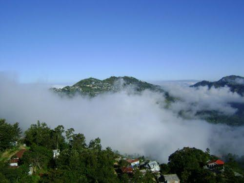 Tourism in Aizawl