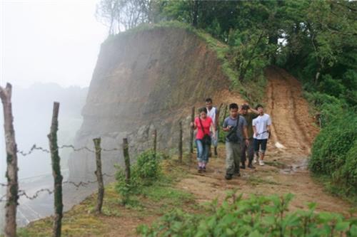 Aizawl Trekking