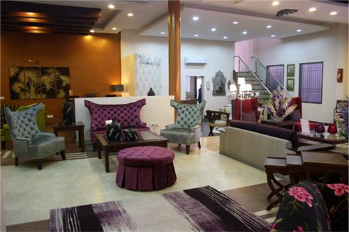 Furniture Showroom in Ajitgarh
