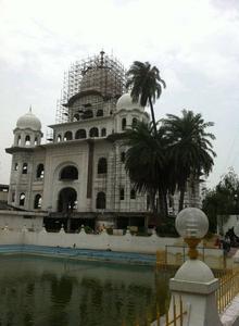 Gurudwara Singh shaheedan Sahib