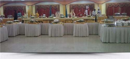 Caterers in Ajitgarh