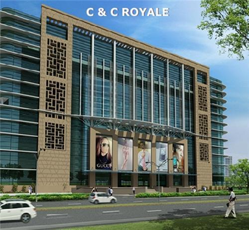 C & C Royal at Mohali Junction
