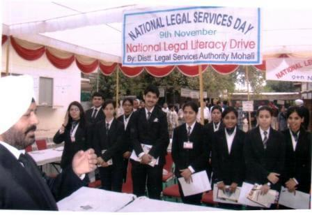 Legal Services in Ajitgarh