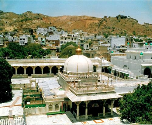 Ajmer in One Day
