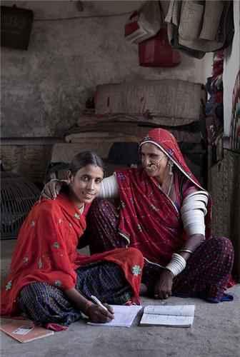 Social Welfare Services in  Ajmer