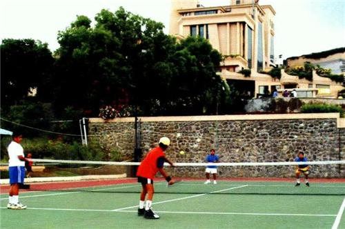 Sports Facilities in Ajmer