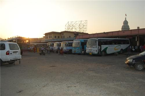 Transport Services in Ajmer