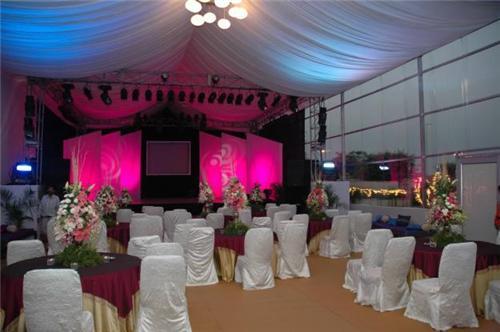 Event Management in Alappuzha Address