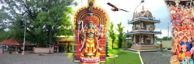 Kanichukulangara Devi Temple in Alappuzha