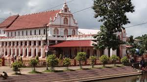 Mannarsala Nagaraja Temple in Alappuzha
