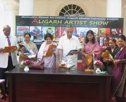 Art Gallery and Handicrafts in Aligarh