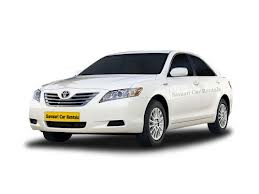 Car Rental Companies in Aligarh