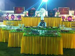 Catering Services in Aligarh