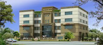 Hospitals in Aligarh