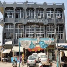 Hotels in Aligarh