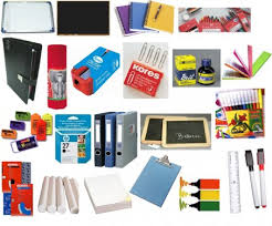 Stationery Stores in Aligarh
