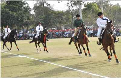 Clubs in Aligarh