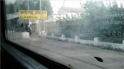 Climate of Aligarh
