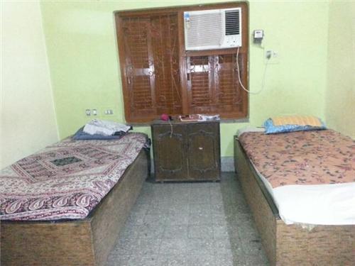 Girls Hostels in Aligarh