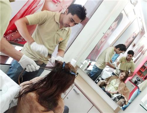 Beauty Salons Aligarh