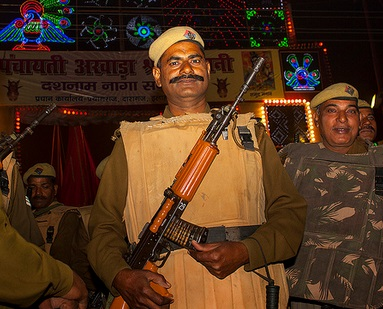 Anapur Police Station Allahabad