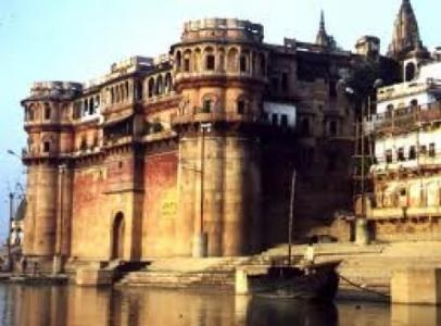 A Major Attraction of Allahabad city