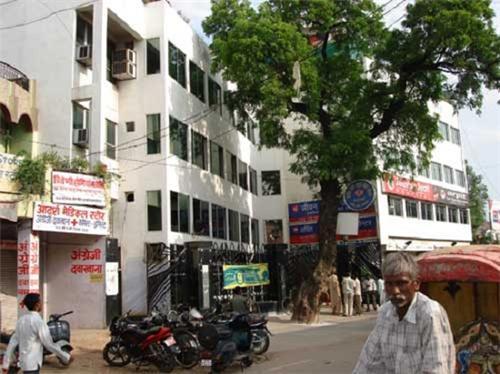 Address of Jeevan Jyoti Hospital