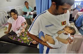 Maternity Hospital in Allahabad
