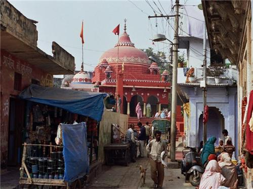 List of Major Temples in Allahabad