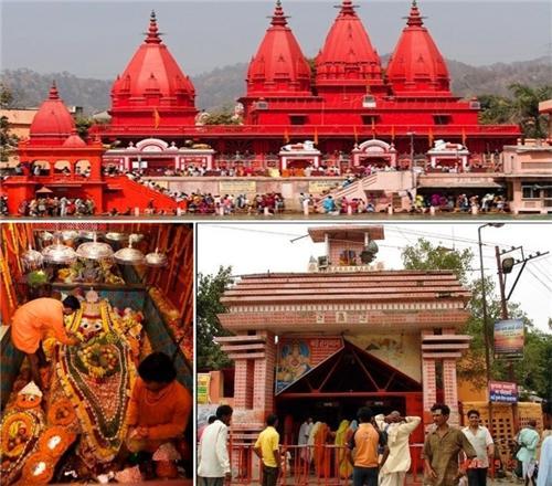 hanuman mandir Allahabad