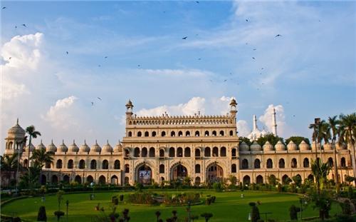 Weekend Getaway Allahabad