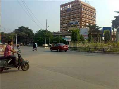civil lines Allahabad