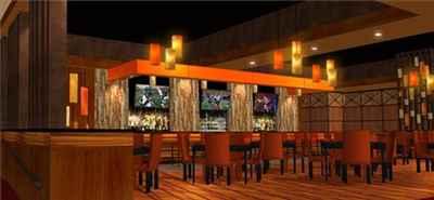 Bars and Restaurants in Allahabad