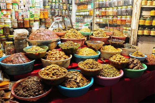 An Ideal shopping place in Allahabad
