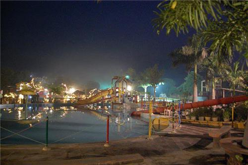 Best Parks in Allahabad