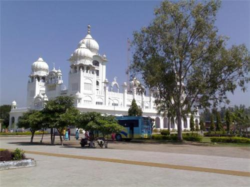 Famous Tourist place in Allahabad