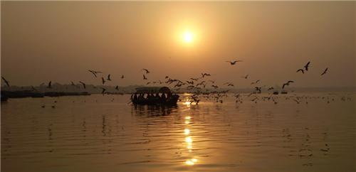 Allahabad Spiritual City