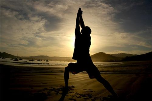 Popular Yoga Classes in Allahabad