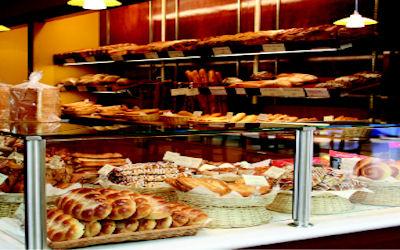 Bakeries in Alwar