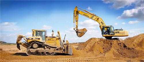 Civil Contractors in Alwar