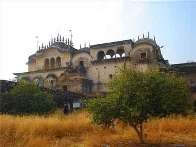 Tourism in Alwar