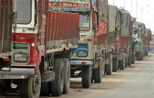 Transport Companies in Alwar