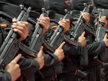 Ambala Police